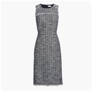 J CREW Tweed Dress